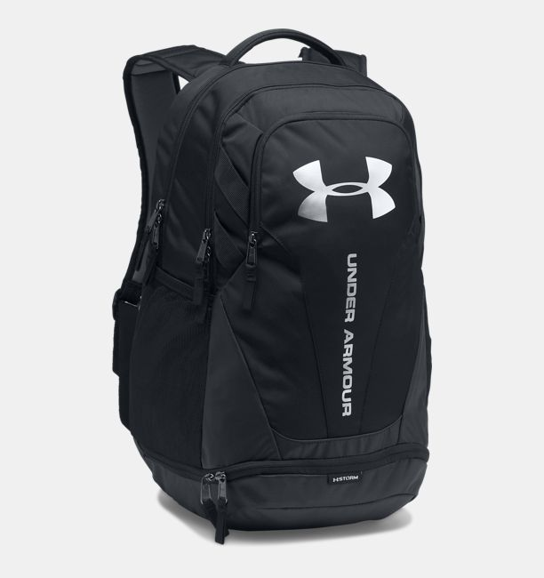 UA Hustle 3.0 Backpack  191a202b62e96