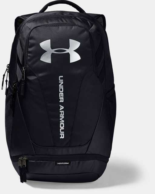 Men's UA Hustle 3.0 Backpack