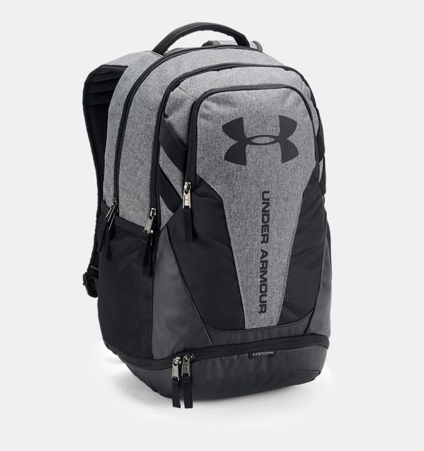 ff37741b96 UA Hustle 3.0 Backpack