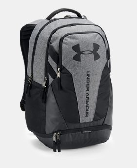 13a82b0350 UA Hustle 3.0 Backpack 15 Colors Available  41.99