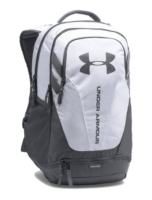 32339f6c UA Hustle 3.0 Backpack | Under Armour US