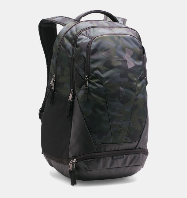 Men's UA Hustle 3.0 Backpack,