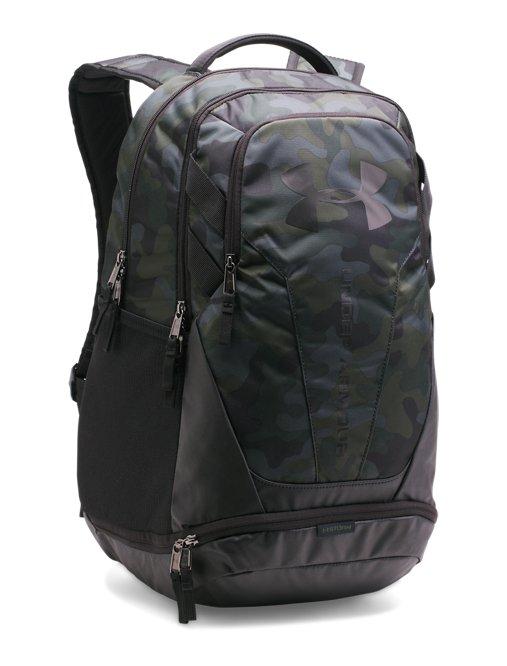 88027bf5ca UA Hustle 3.0 Backpack