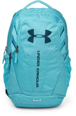 Under Armour Homme Hustle 4.0 Sac à dos-Bleu Marine Sports Extérieur Gym Respirant