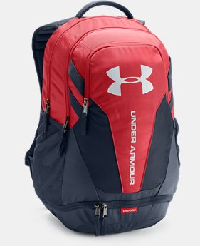Best Seller  UA Hustle 3.0 Backpack LIMITED TIME: FREE SHIPPING 2  Colors Available $64.99