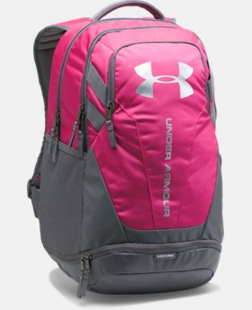 Best Seller Men's UA Hustle 3.0 Backpack  1 Color $54.99