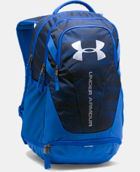 Best Seller Men's UA Hustle 3.0 Backpack   $54.99