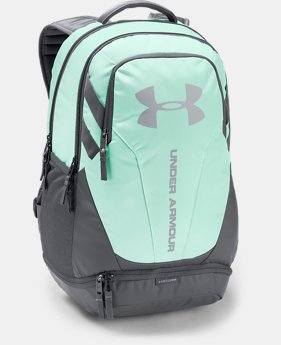 Best Seller  UA Hustle 3.0 Backpack  1  Color Available $48.74