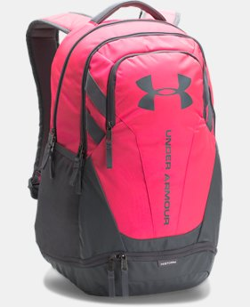 Best Seller  Men's UA Hustle 3.0 Backpack  5 Colors $64.99