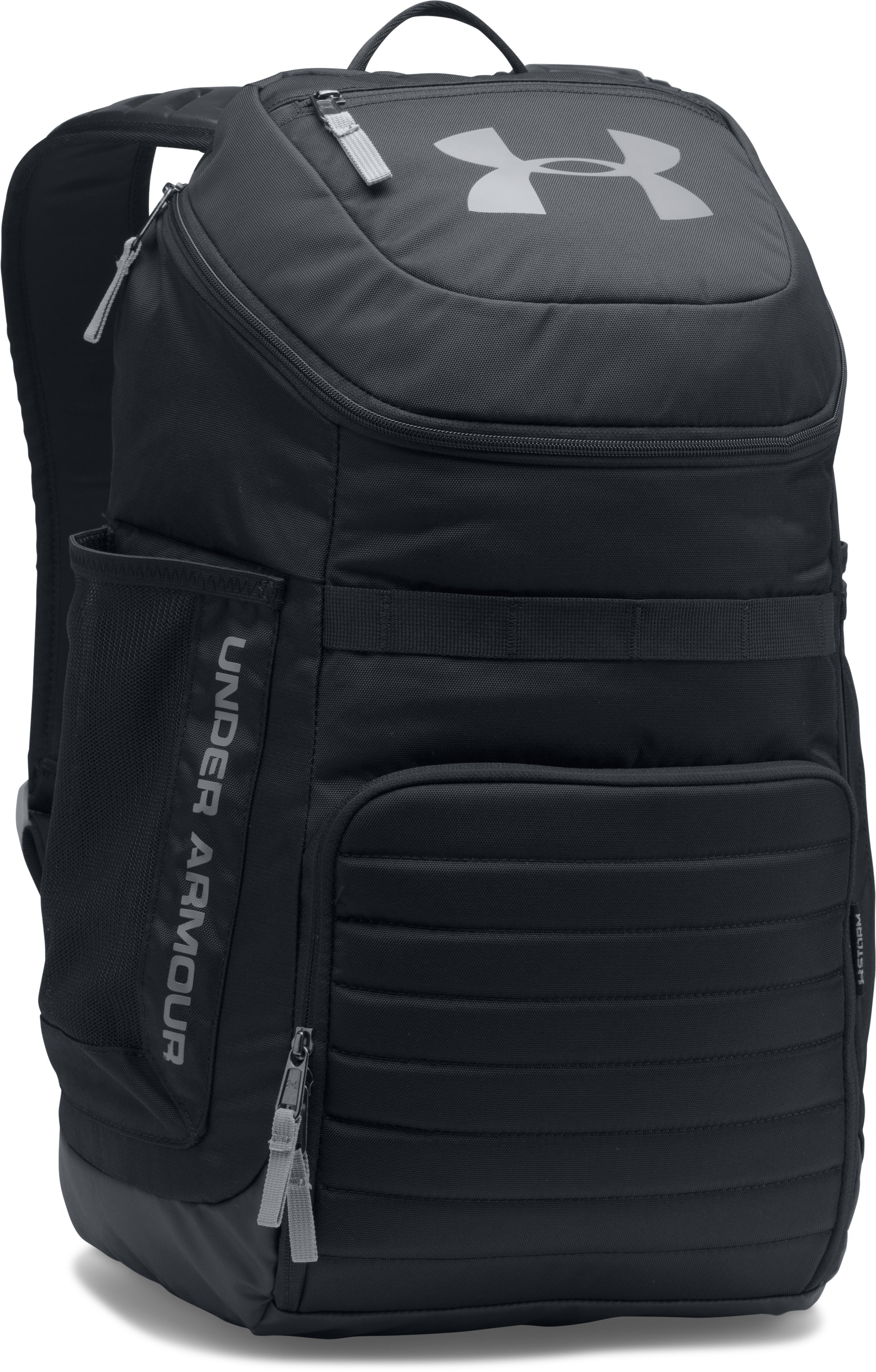 UA Undeniable 3.0 Backpack, Black ,