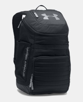 184d7097e1 UA Undeniable 3.0 Backpack 3 Colors Available  69.99