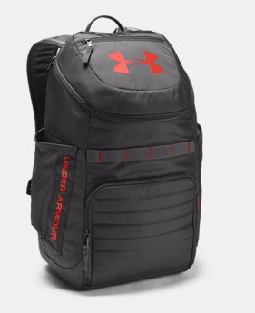 UA Undeniable 3.0 Backpack 3 Colors Available  41.99 to  52.99 0d48110e38d77