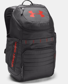 UA Undeniable 3.0 Backpack  3  Colors Available $69.99