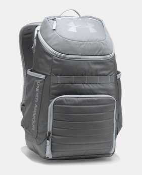 b53359aa0198 UA Undeniable 3.0 Backpack 2 Colors Available  69.99