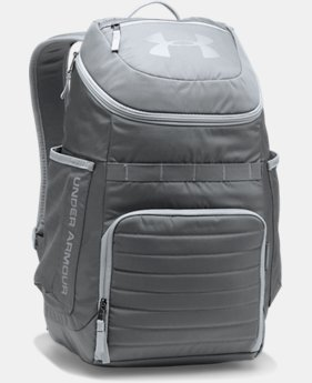 UA Undeniable 3.0 Backpack  4  Colors Available $69.99