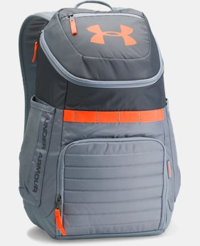 UA Undeniable 3.0 Backpack  7 Colors $69.99