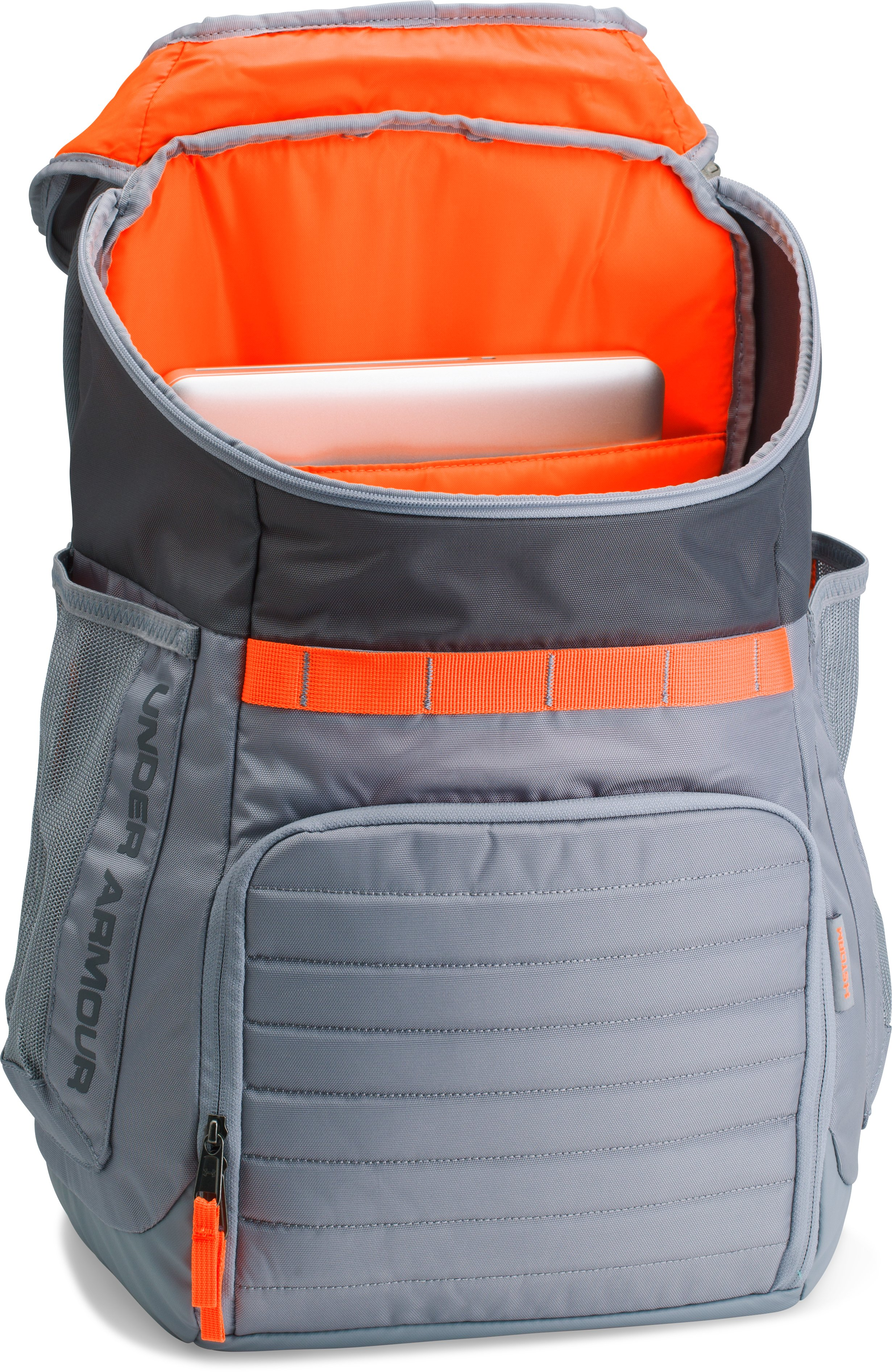 UA Undeniable 3.0 Backpack, RHINO GRAY