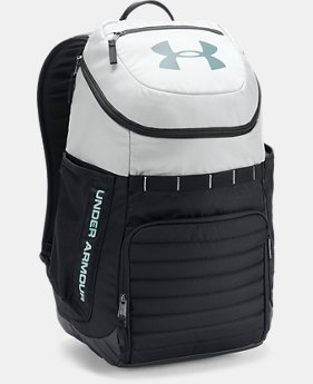 UA Undeniable 3.0 Backpack  6  Colors Available $79.99