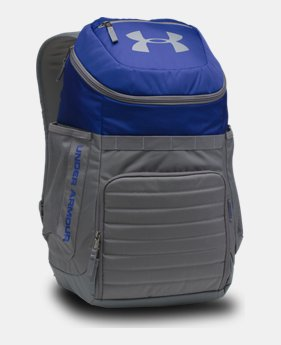 80c7138b646 UA Undeniable 3.0 Backpack 1 Color Available $53.99