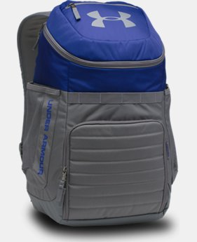 UA Undeniable 3.0 Backpack  3 Colors $69.99
