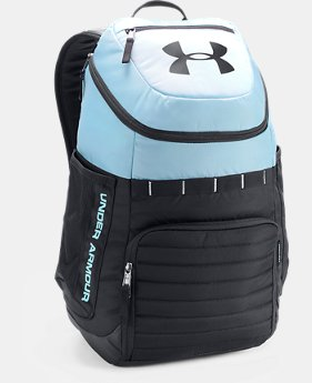 UA Undeniable 3.0 Backpack  2  Colors Available $69.99
