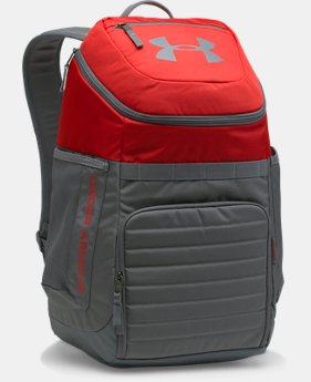 UA Undeniable 3.0 Backpack  1  Color Available $52.49