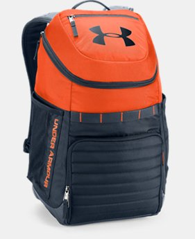 UA Undeniable 3.0 Backpack  5 Colors $69.99
