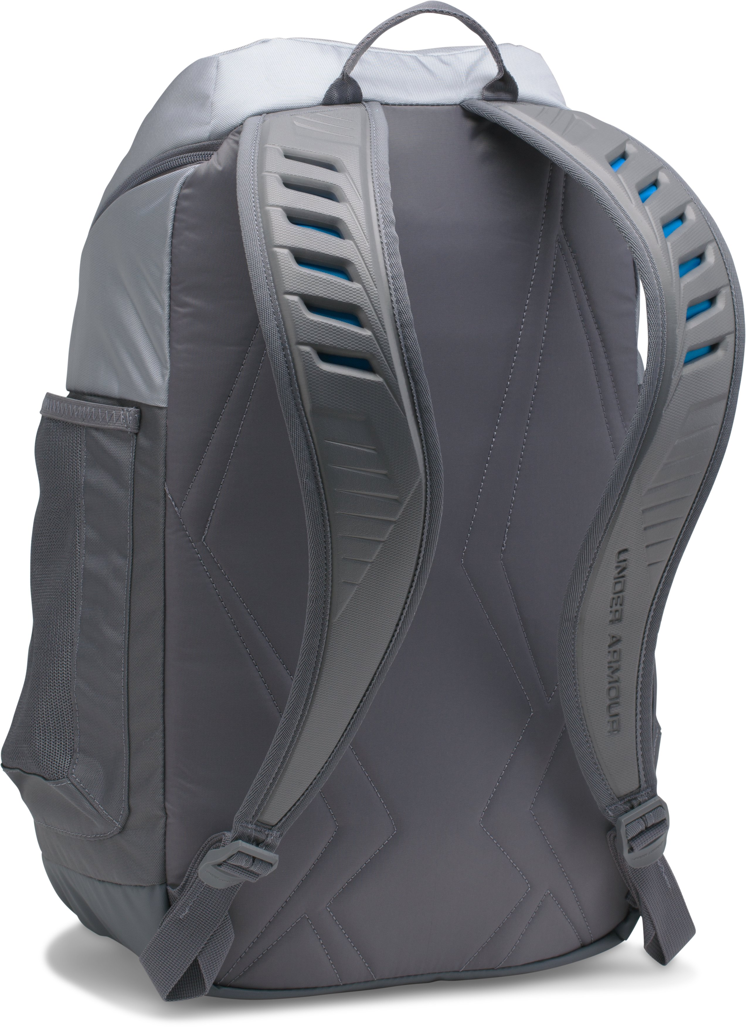 UA Undeniable 3.0 Backpack, OVERCAST GRAY, undefined