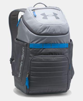 中性UA Undeniable 3.0雙肩背包