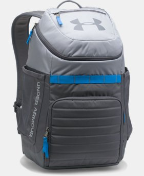 UA Undeniable 3.0 Backpack  3 Colors $59.99