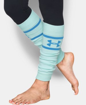 2-Pack Women's UA Sport Leg Warmers LIMITED TIME: FREE U.S. SHIPPING 2 Colors $24.99