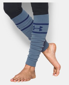 2-Pack Women's UA Sport Leg Warmers 2-Pack  1 Color $24.99