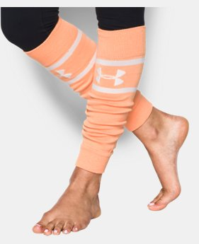 2-Pack Women's UA Sport Leg Warmers LIMITED TIME: FREE U.S. SHIPPING 1 Color $24.99