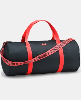 Women's UA Favorite Duffle 2.0  4 Colors $39.99