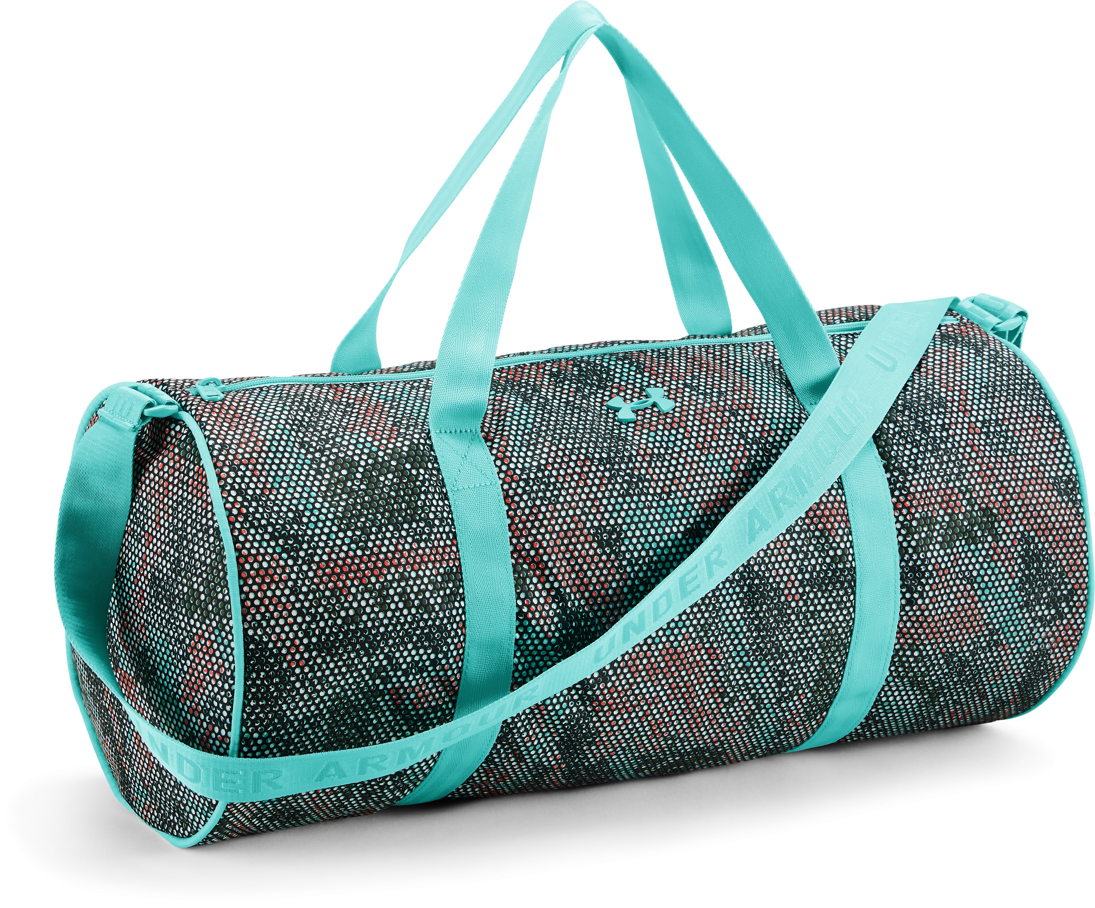 Women's UA Favorite Duffle 2.0, TROPICAL TIDE