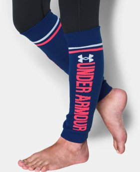 New Arrival Girls' UA Sport Leg Warmers LIMITED TIME: FREE U.S. SHIPPING 1 Color $19.99