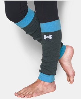 New to Outlet Girls' UA Sport Leg Warmers LIMITED TIME: FREE U.S. SHIPPING 6 Colors $14.99