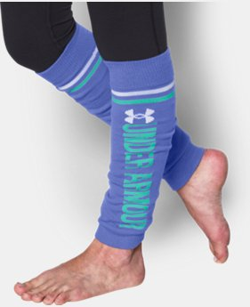New to Outlet Girls' UA Sport Leg Warmers LIMITED TIME: FREE U.S. SHIPPING 2 Colors $14.99