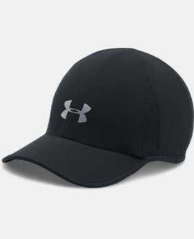 Women's UA Shadow 2.0 Cap  3 Colors $24.99