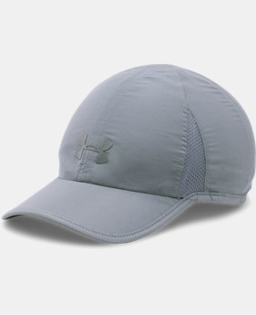 Women's UA Shadow 2.0 Cap  1  Color Available $21.99