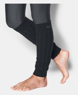 Women's UA Around Town Leg Warmers LIMITED TIME: FREE U.S. SHIPPING 4 Colors $29.99