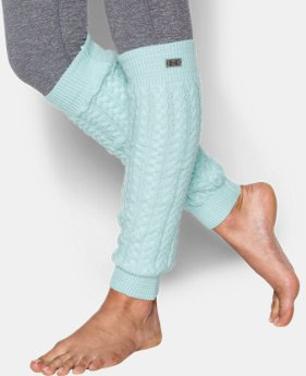 Women's UA Around Town Leg Warmers LIMITED TIME: FREE U.S. SHIPPING 1 Color $29.99