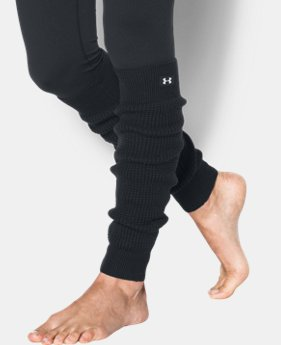 Women's UA Favorite Leg Warmers LIMITED TIME OFFER 1 Color $17.49