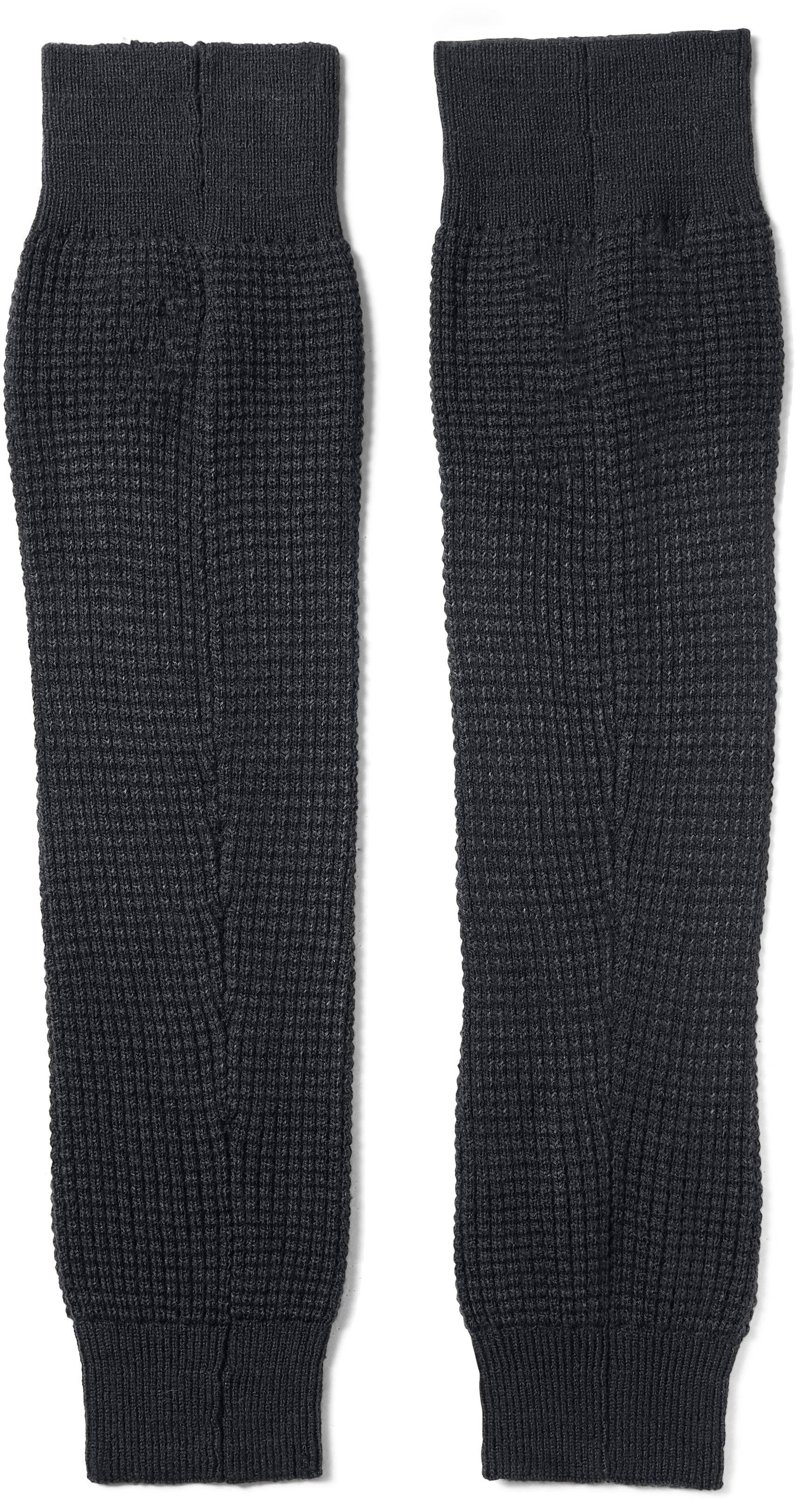 Women's UA Favorite Leg Warmers, Black , undefined