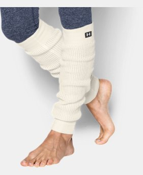 Women's UA Favorite Leg Warmers LIMITED TIME OFFER 1 Color $20.99
