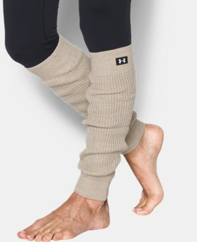 Women's UA Favorite Leg Warmers   $24.99