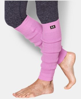 Women's UA Favorite Leg Warmers LIMITED TIME: FREE U.S. SHIPPING 1 Color $19.99