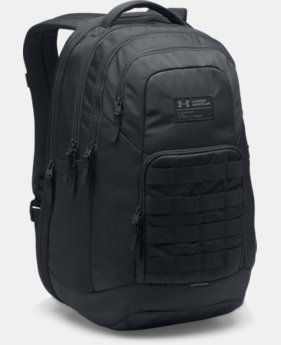 UA Guardian Backpack  3 Colors $99.99