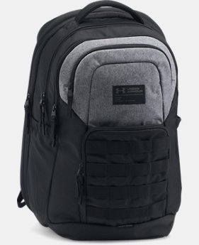 UA Guardian Backpack LIMITED TIME: FREE SHIPPING 2  Colors Available $114.99