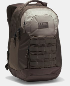 UA Guardian Backpack  1 Color $74.99